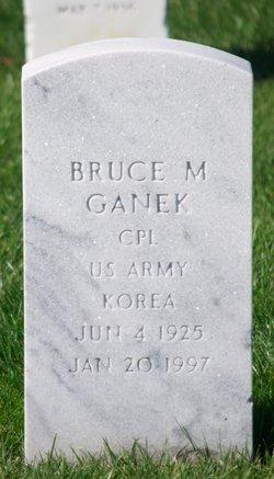 Bruce Marvin Ganek