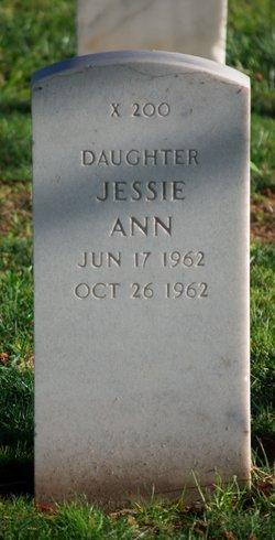 Jessie Ann Gant