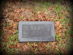 Baby Girl Phillips