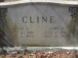 John Henry Cline