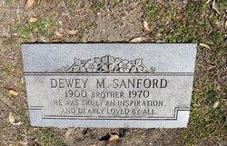 Dewey Michael Sanford