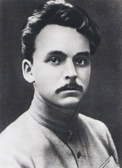 Dmitri Furmanov