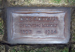 Dick Roetman
