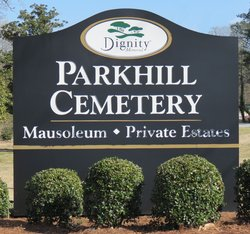 Parkhill Cemetery