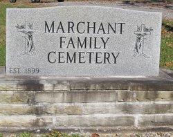 Marchant Cemetery