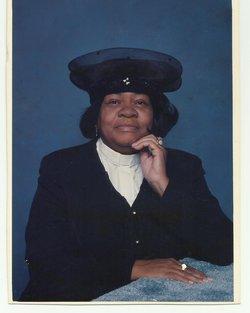 Bishop Ann Ambers