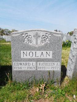 Kathleen A. Nolan