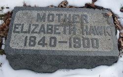 Elizabeth Brooker <I>Winterhalter</I> Hawk