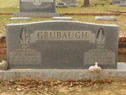 Cecil Elno Grubaugh