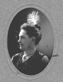 Elsie Ann <I>Alden</I> McElrath