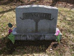 Julia A <I>Jarrett</I> Reynolds