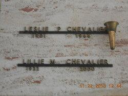 Lillie Mae Chevalier