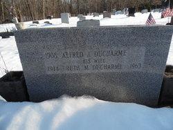 Alfred J Ducharme