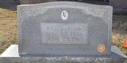 Bill Barlow
