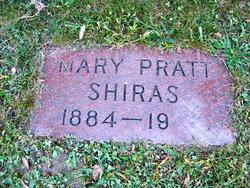 Mary Brooks <I>Pratt</I> Shiras