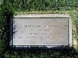 Nathan Adkins