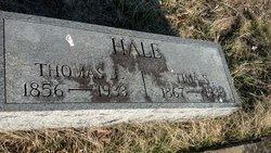 Thomas J Hale