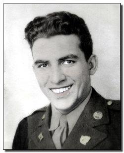 Sgt Raymond Joseph Trudeau