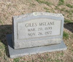 Giles McLane
