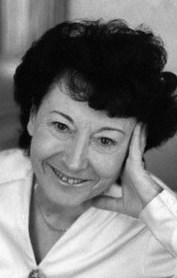 Suzanne Prou