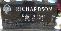Dustin Earl Richardson
