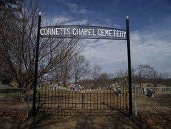 Cornetts Chapel Cemetery
