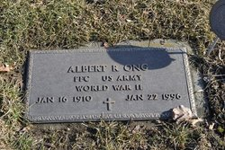 Albert R. Ong