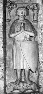 Guy I de Lévis