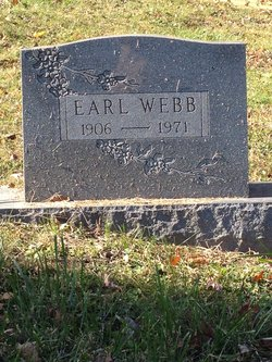 Earl Webb