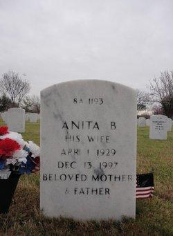 Anita B Aguirre