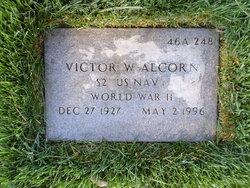 Victor W Alcorn
