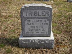 William S. Trisler