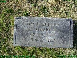 David Sullins Stuart, Jr