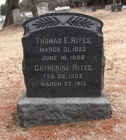 Catherine Rites