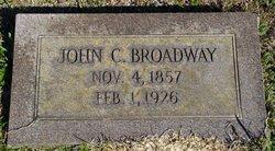 John C. Broadway
