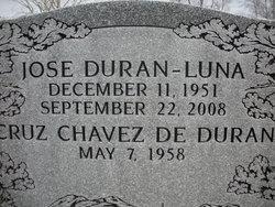 Jose Duran-Luna