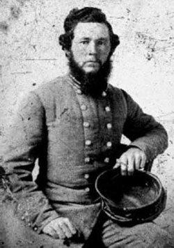 Capt John Arthur McGregor