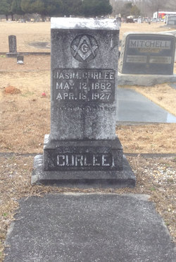 James Meredith Curlee