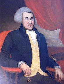 George Partridge