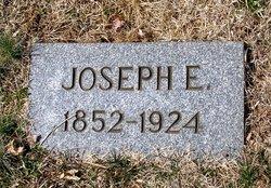 Joseph E Birdwell