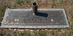 Beatrice <I>Ertzberger</I> Brown