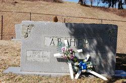 Sidney Allen Absher