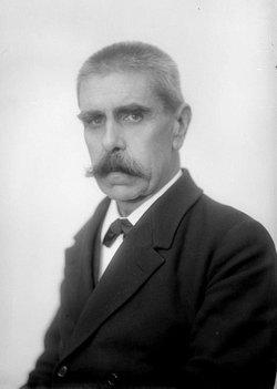 Dr Julius Wagner-Jauregg