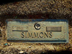 Earl Roosevelt Simmons