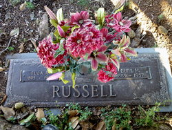 "Burrell Harrison ""Burl"" Russell"