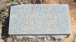 William Carroll Creager