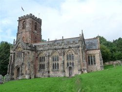 Holy Ghost Churchyard