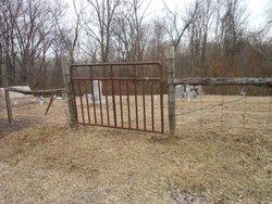West McBee Cemetery