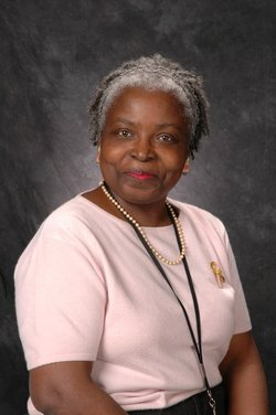 Sadie E Richardson Williams Allen