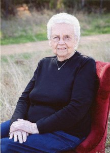 Betty Frances <I>Hamilton</I> Harper